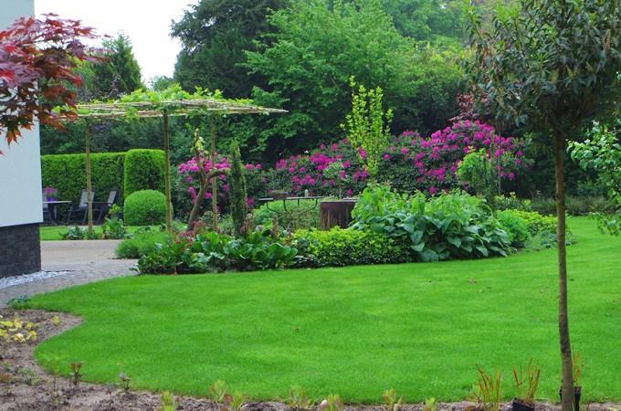 Vaste Planten Tuin : Workshop vaste planten in juni de tuin in vier seizoenen