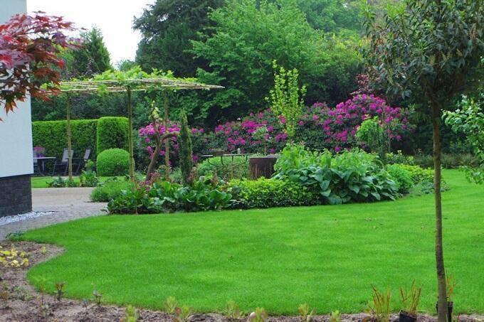 Vaste Planten Tuin : Workshop vaste planten en juni u de tuin in vier seizoenen