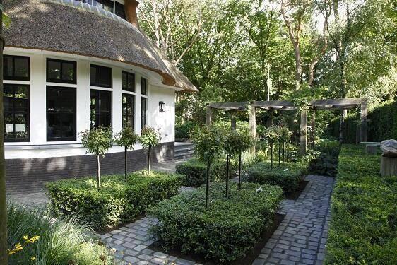 Nominaties tuin van het jaar 2017 u2013 de tuin in vier seizoenen