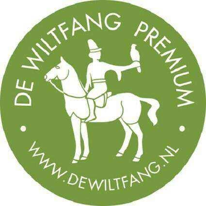 De Wiltfang Premium Logo