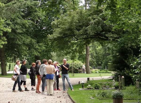 Bomen In Tuin : Cursus bomen kijken u2013 de tuin in vier seizoenen