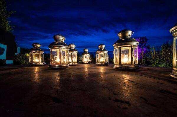 Lichtjesavonden Appeltern
