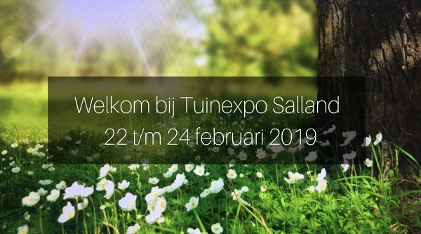 Tuinexpo Salland