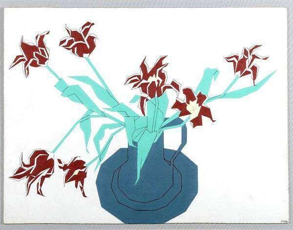 De Tulpen van Hendrik Valk