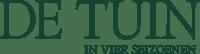 De Tuin in vier seizoenen Logo