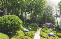 Jardins d'Étretat