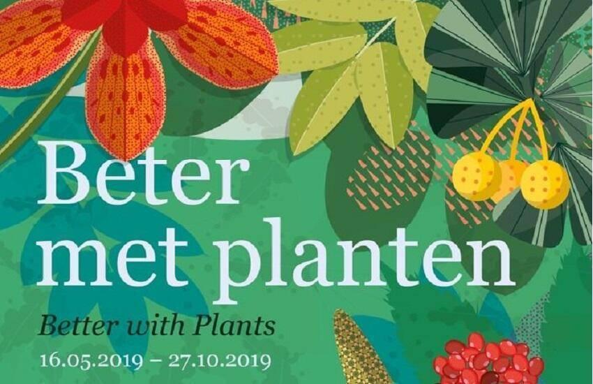 Beter met Planten