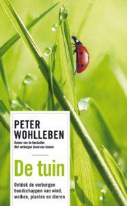 De tuin van Peter Wohlleben