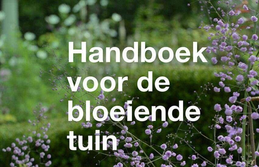 Handboek voor een bloeiende tuin_850