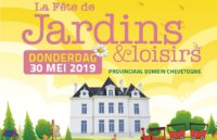Visual La Fête de Jardins & Loisirs.NL.