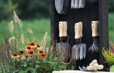 Dewit garden tools