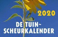 De Tuinscheurkalender 2020