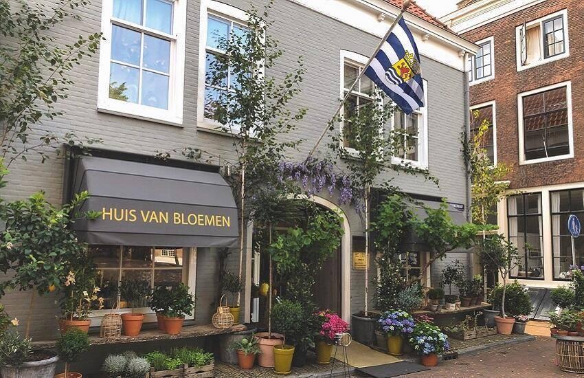 Huis van Bloemen Middelburg