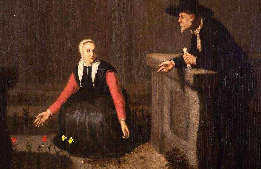 hollandse verleidingen museum de zwarte tulp