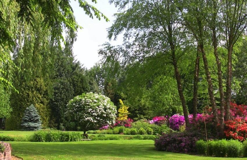 Vechtdal tuinen De Ossenkolk