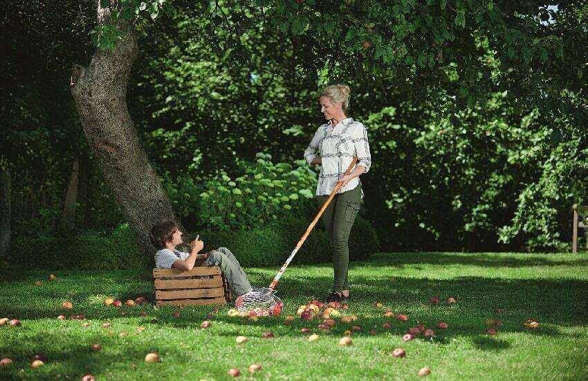 Wolf-Garten Fruit- en notencollector-min