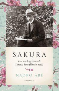 Sakura van Naoko Abe