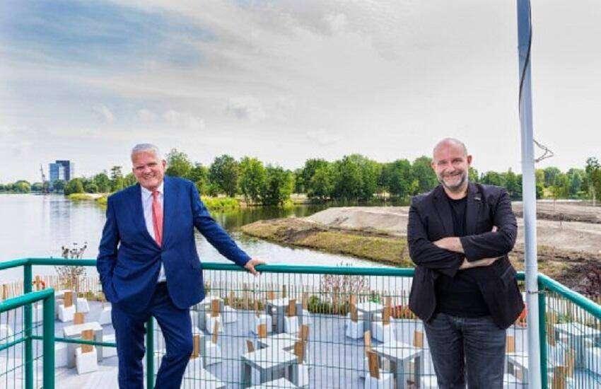 Floriade 2022