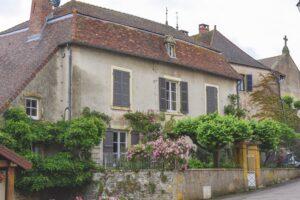Nederlanders in de Bourgogne