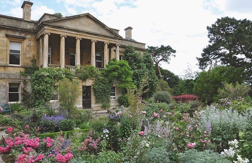 Kiftsgate Court Garden tours