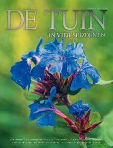 De Tuin in vier seizoenen herfstnummer 2020