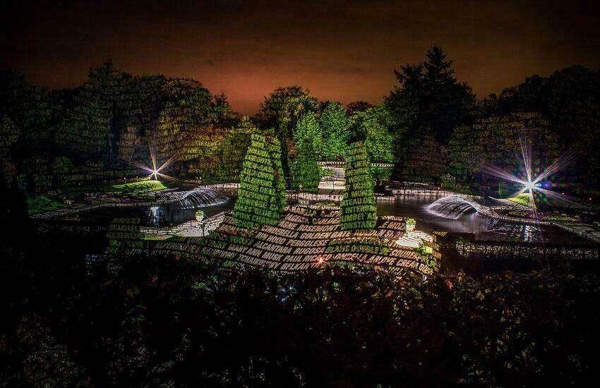 Rosegarden Enchanted Gardens_Kasteeltuinen Arcen NormanvanSchijndel