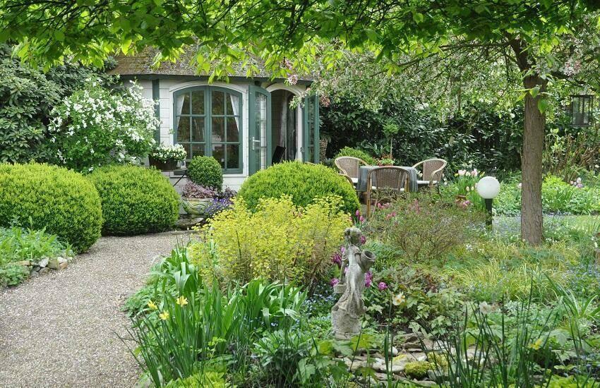 Garden Tours tuinreis
