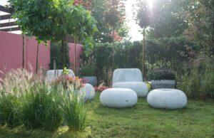 Tuintrends 2021 veilige tuin