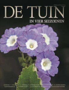 Cover34 De Tuin in vier seizoenen