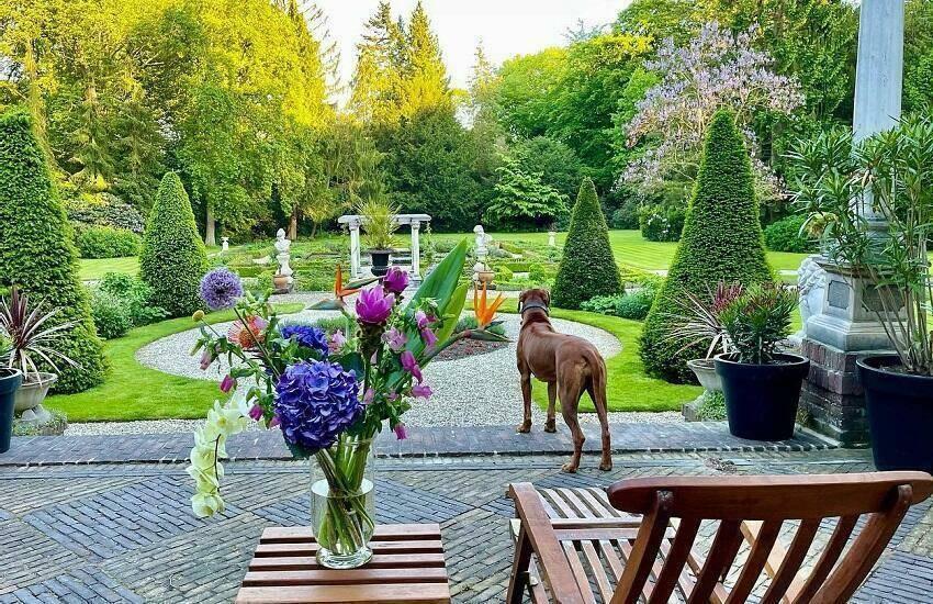 Amsterdam Garden Landgoed Nardinclant