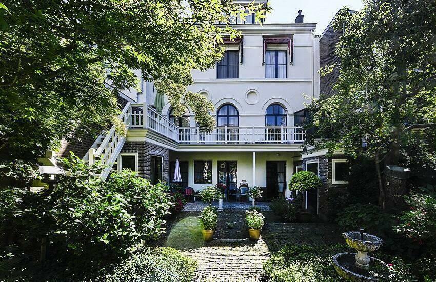 Open Tuinendag Utrecht