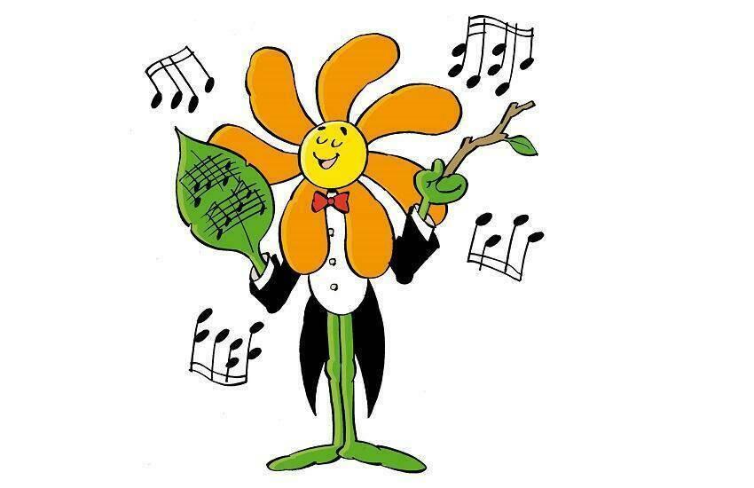 Takkenherrie en Bladmuziek