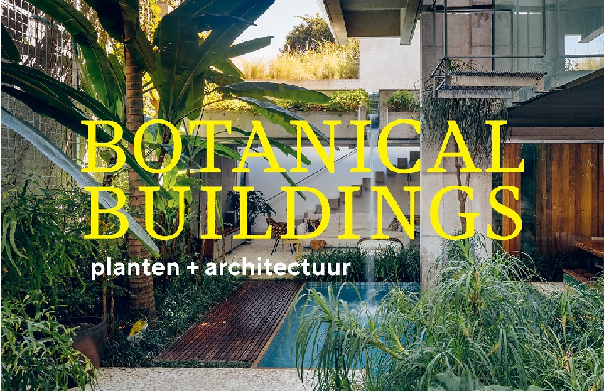 Botanical Buildings Lannoo